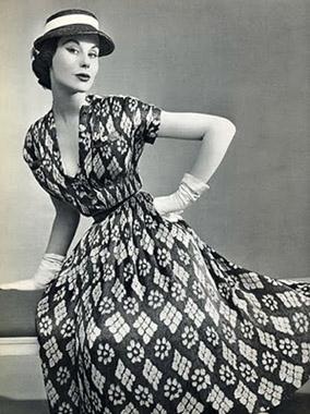 Мода 50 х фото модели